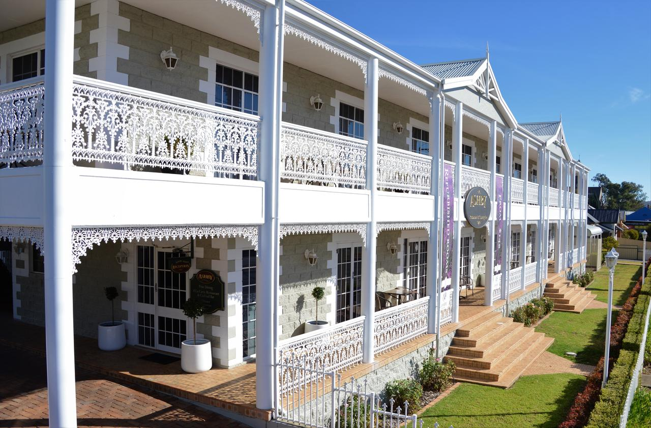 Ashby House Motor Inn - Geraldton Accommodation