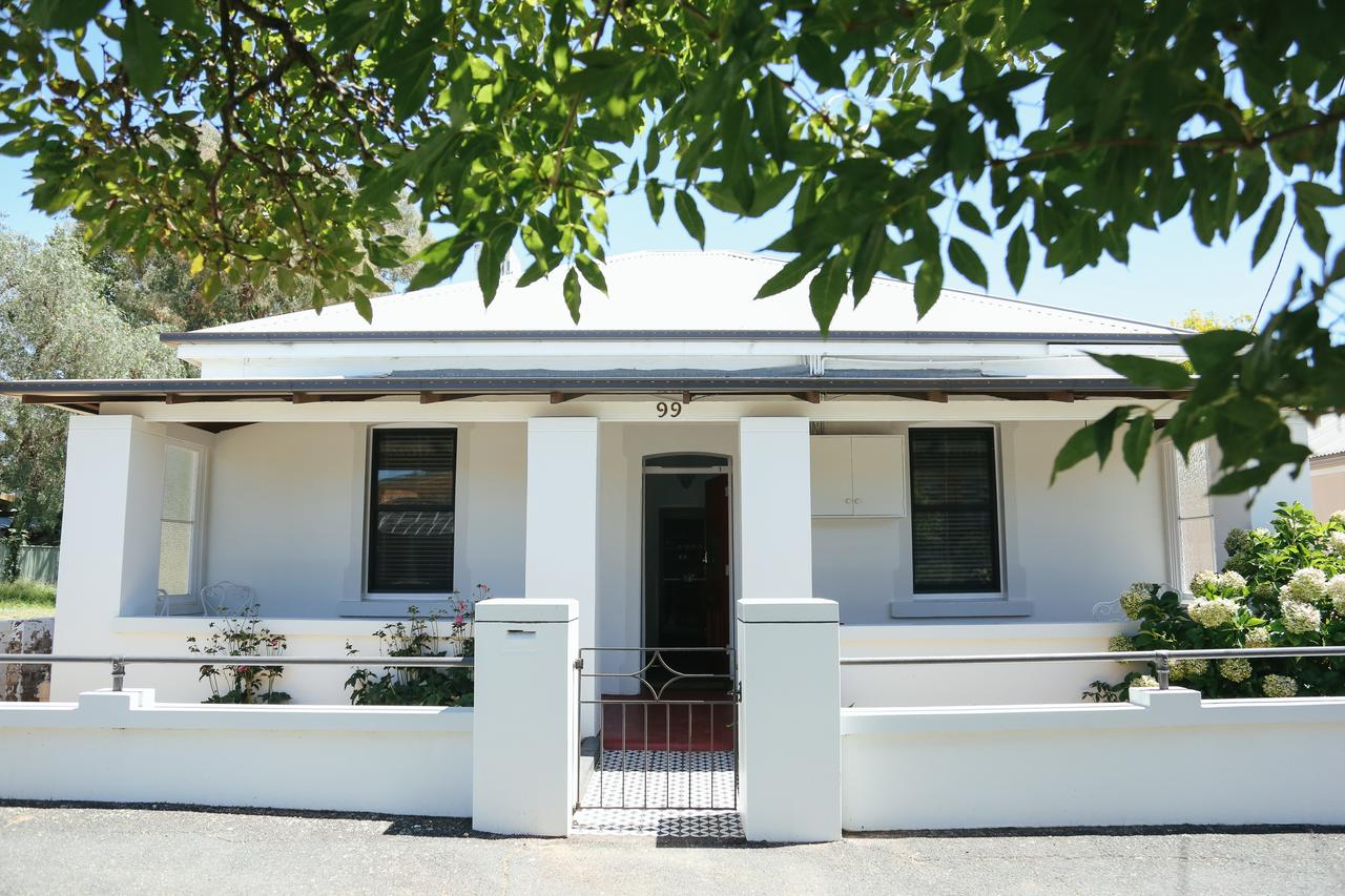 99 Hill Street Apartments - Geraldton Accommodation