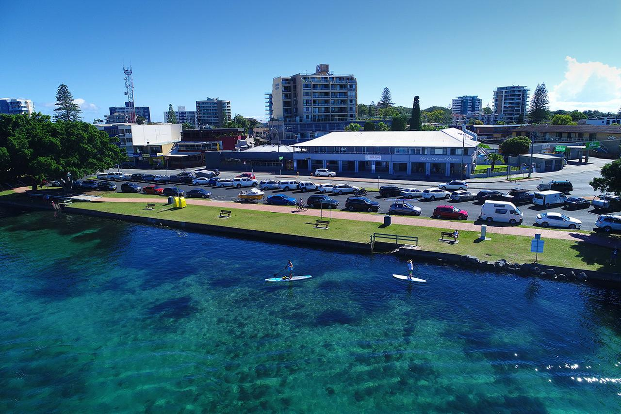 Lakes and Ocean Hotel - Geraldton Accommodation