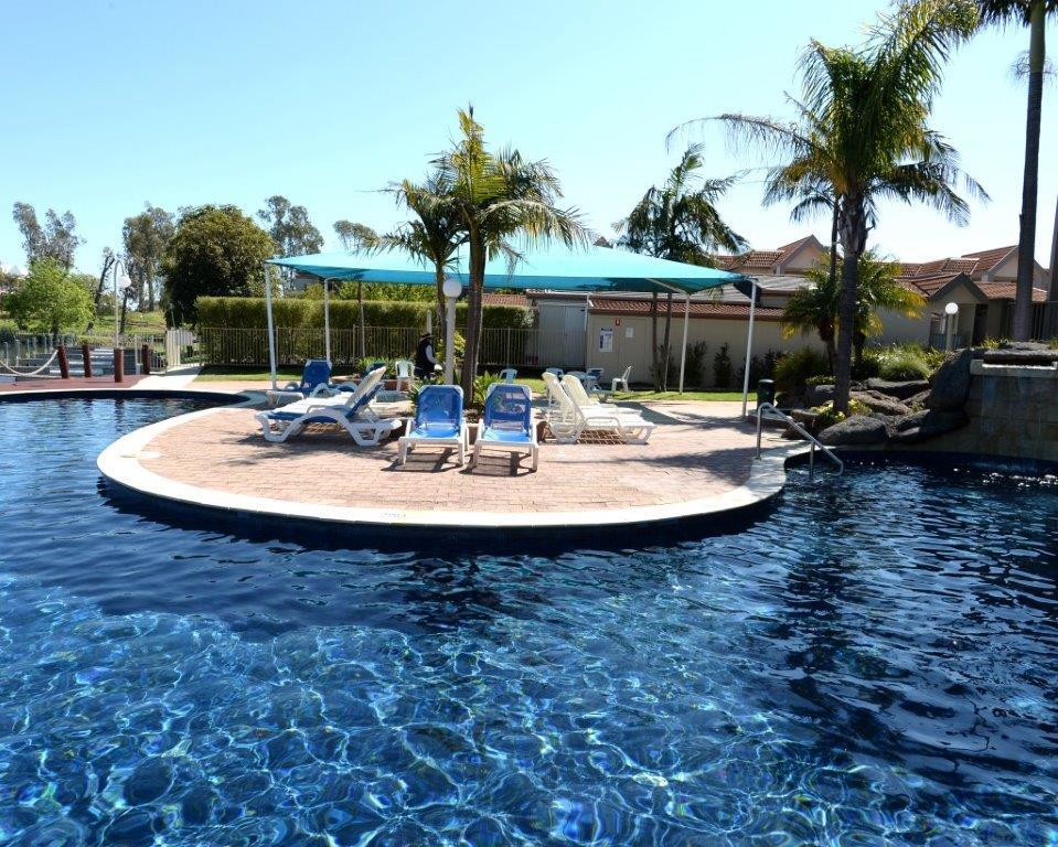 Yarrawonga Waterfront Apartments - Geraldton Accommodation