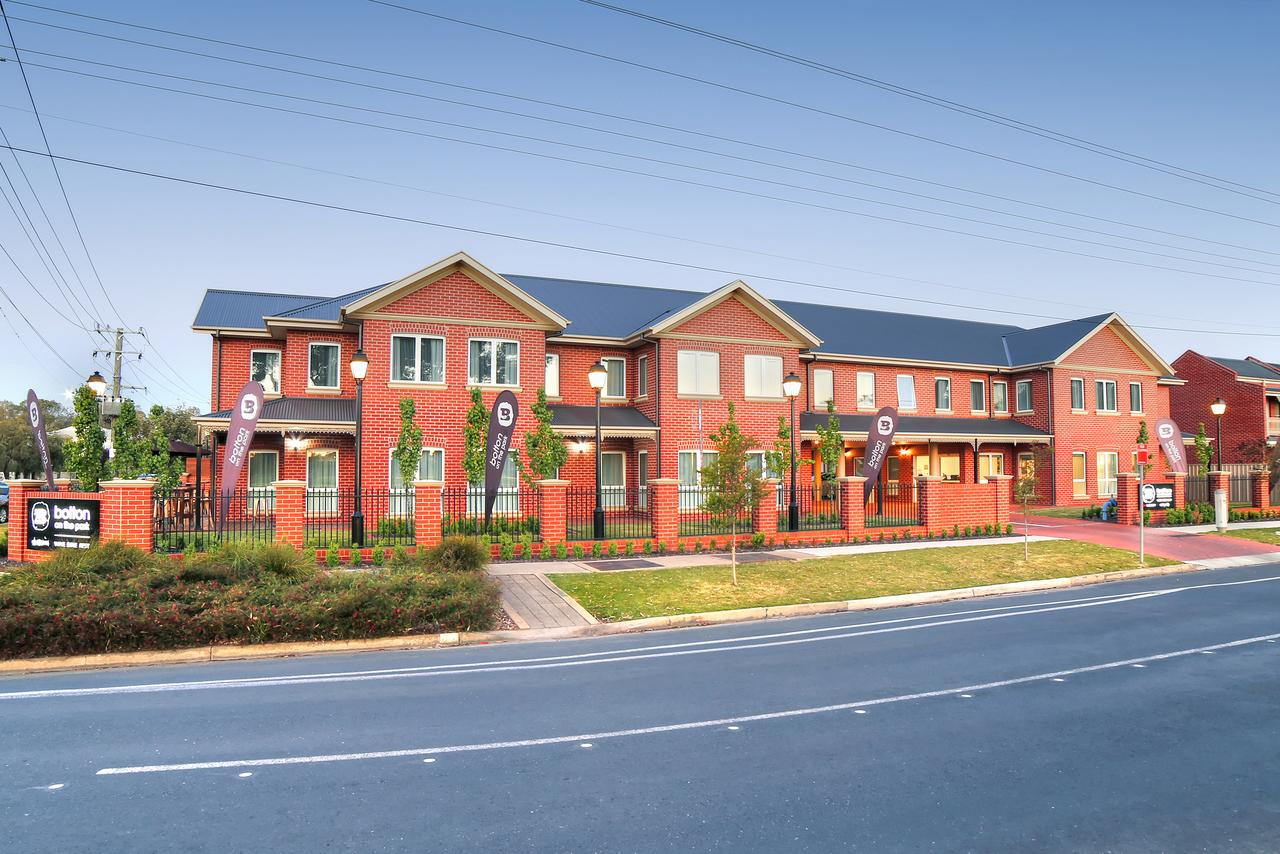 Bolton on the Park - Geraldton Accommodation