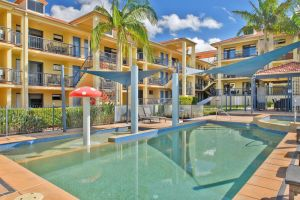 South Pacific Apartments - Geraldton Accommodation