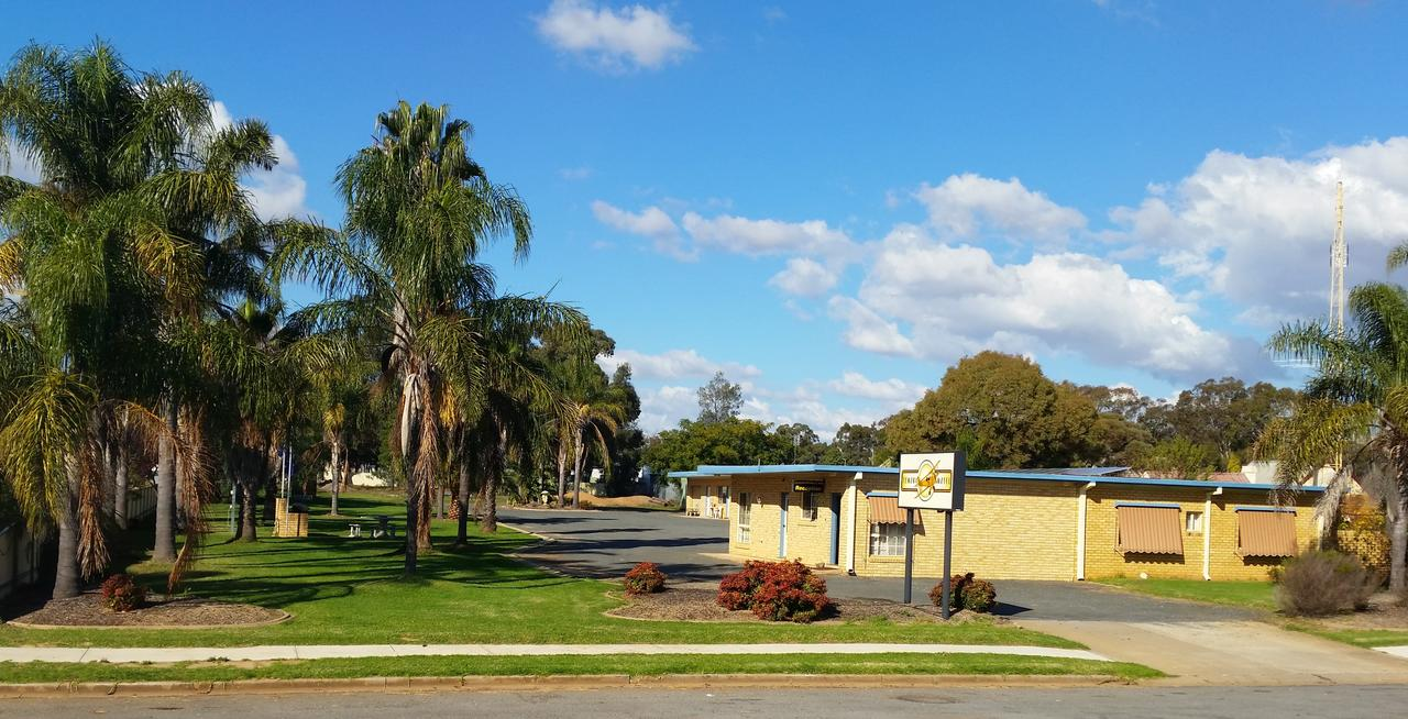 Temora Motel - Geraldton Accommodation
