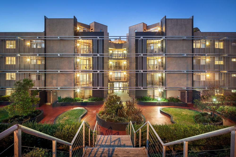 Quest Castle Hill - Geraldton Accommodation