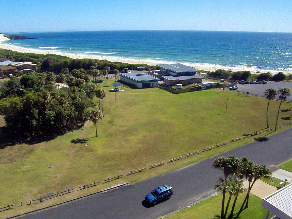 2 Cliff Road - Geraldton Accommodation