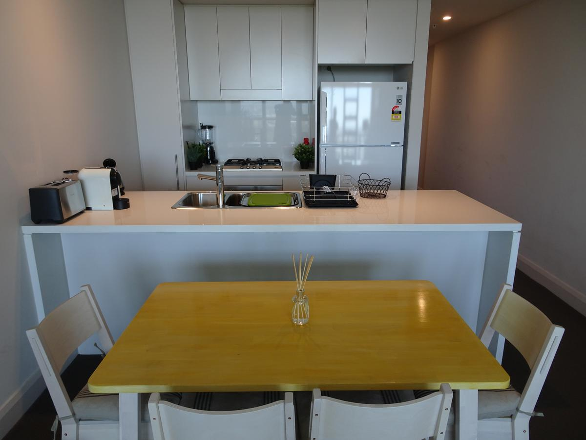 Sydney Olympic Park Apartment - Geraldton Accommodation