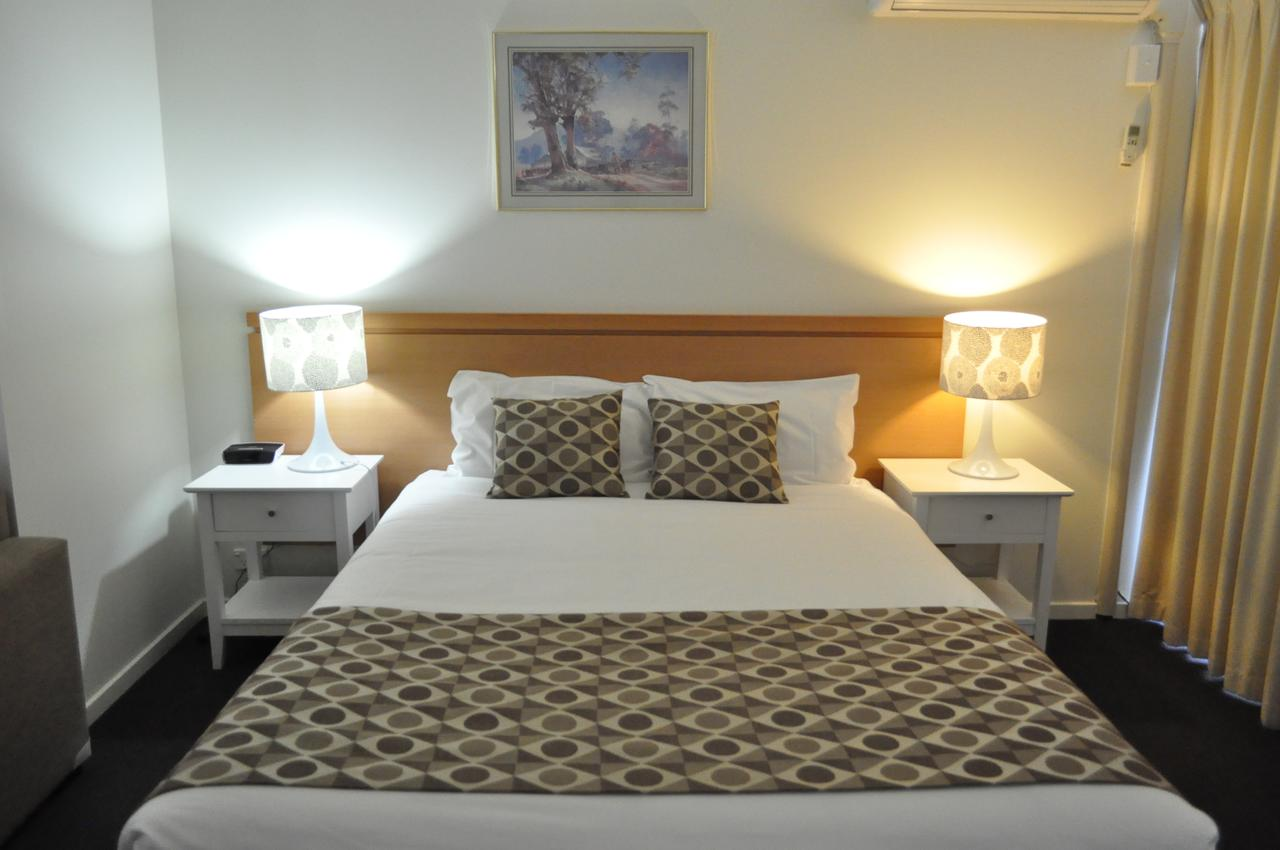 Albury Burvale Motor Inn - Geraldton Accommodation
