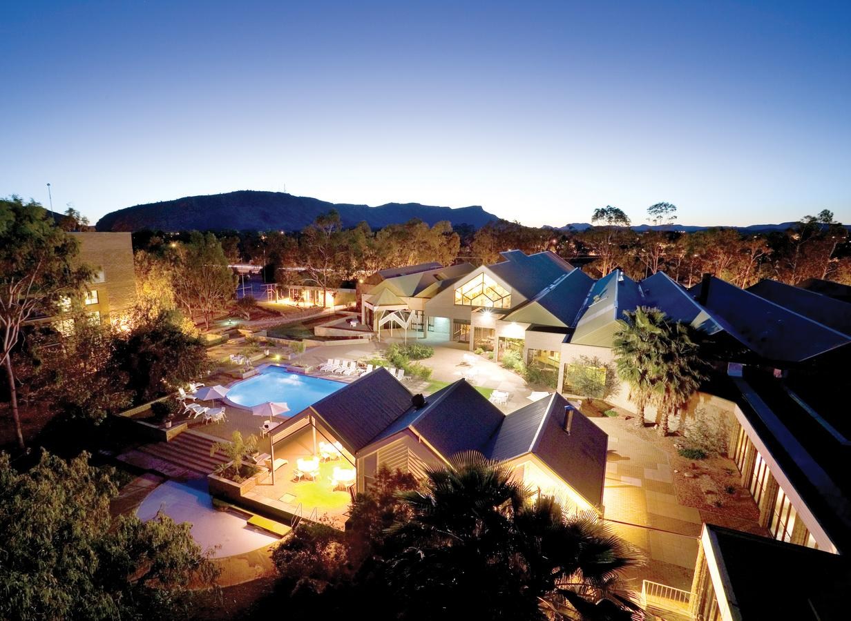 DoubleTree by Hilton Alice Springs - Geraldton Accommodation