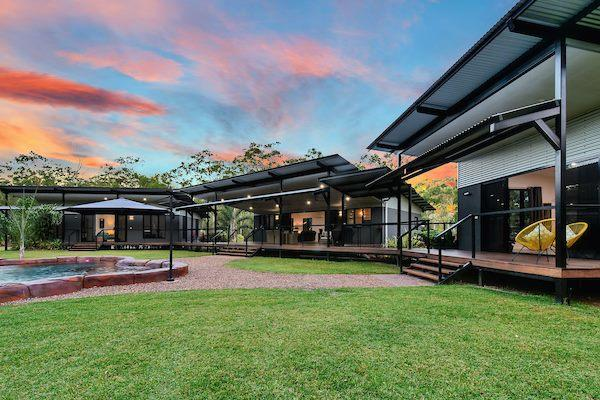 'Tropical Oasis - Darwin NT - Geraldton Accommodation