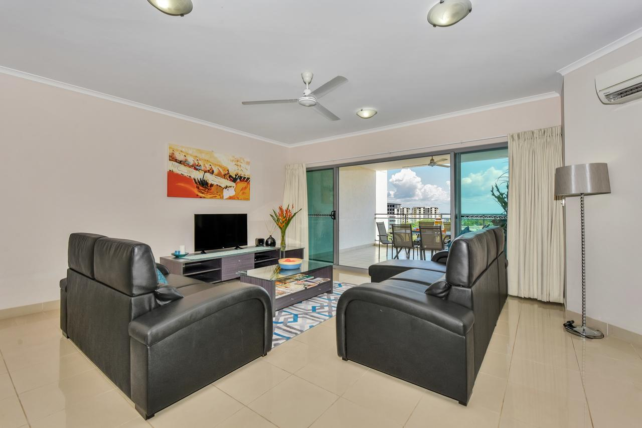 Argus Apartments Darwin - Geraldton Accommodation
