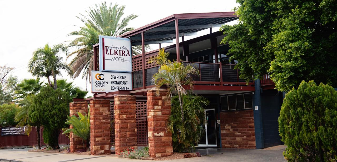 Elkira Court Motel - Geraldton Accommodation