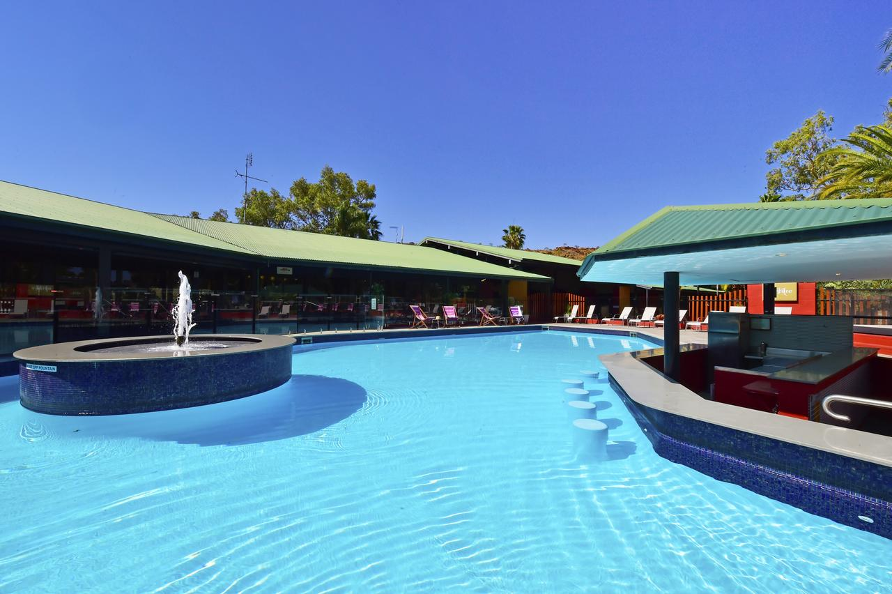Mercure Alice Springs Resort - Geraldton Accommodation