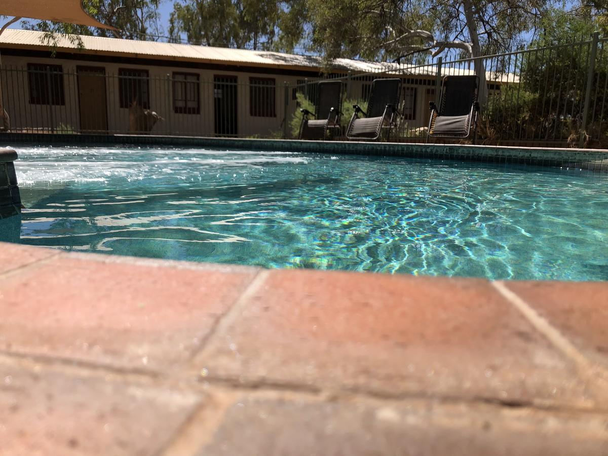 Glen Helen Lodge - Geraldton Accommodation