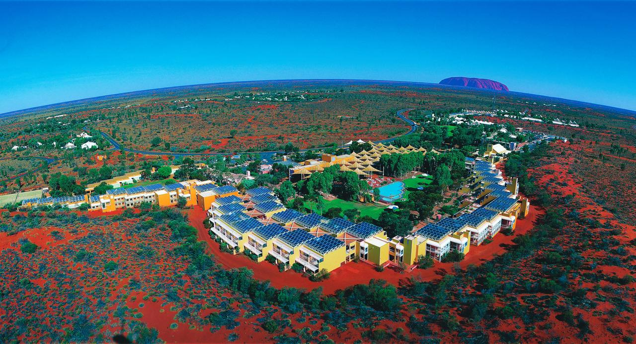 Sails in the Desert - Geraldton Accommodation