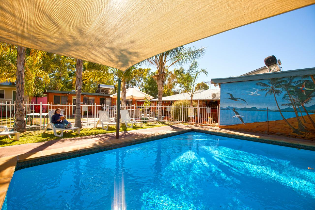 Alice Lodge Backpackers - Geraldton Accommodation