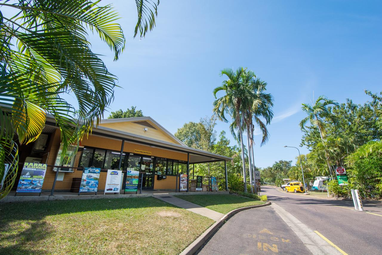 Hidden Valley Holiday Park Darwin - Geraldton Accommodation