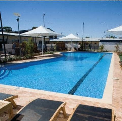 Broadwater Mariner Resort - Geraldton Accommodation