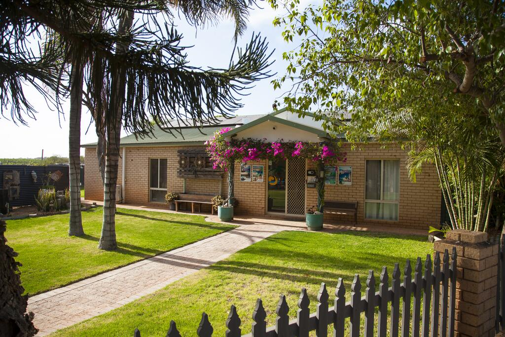 Capricorn Holiday Park - Geraldton Accommodation