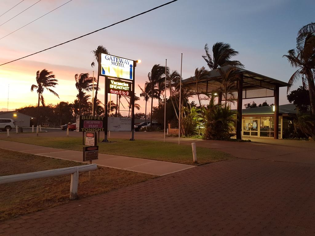 Carnarvon Gateway Motel - Geraldton Accommodation