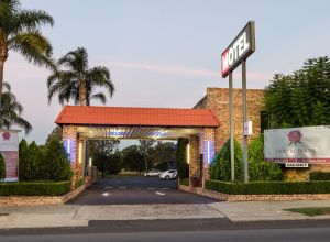 Centrepoint Midcity Motor Inn - Geraldton Accommodation