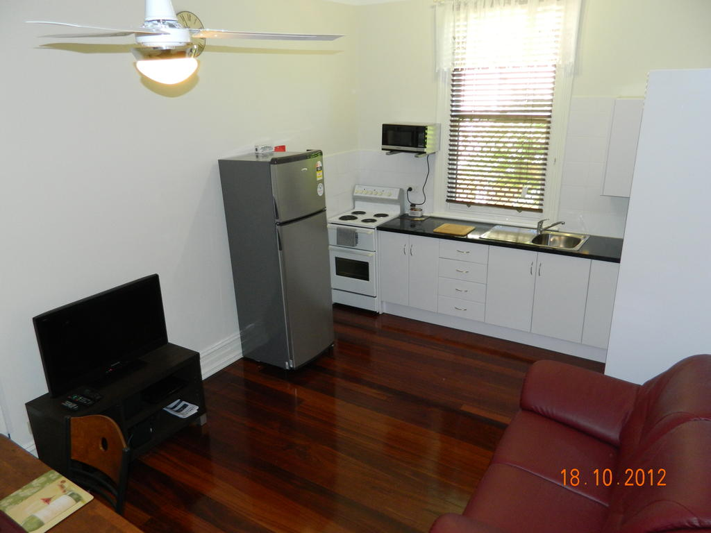 Champion Bay Apartments - Geraldton Accommodation