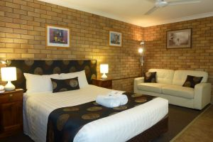 City View Motel - Geraldton Accommodation