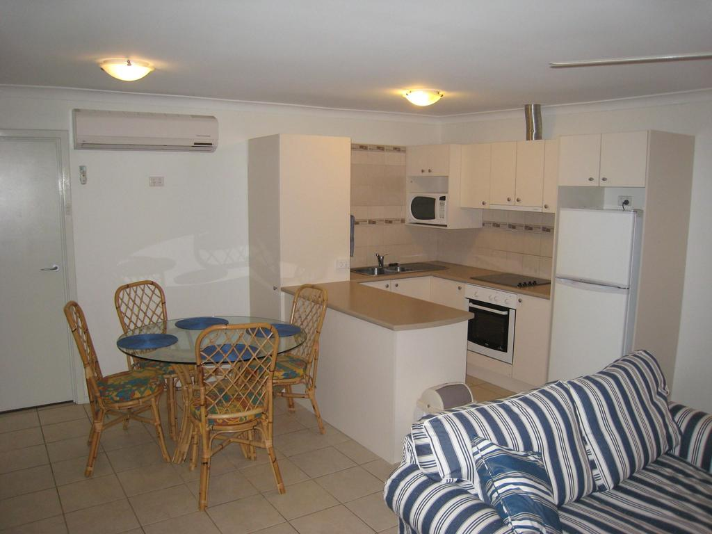 Como Apartments - Geraldton - Geraldton Accommodation