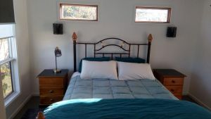 Corner Cottage Self Contained Suite - Geneva in Kyogle - Geraldton Accommodation