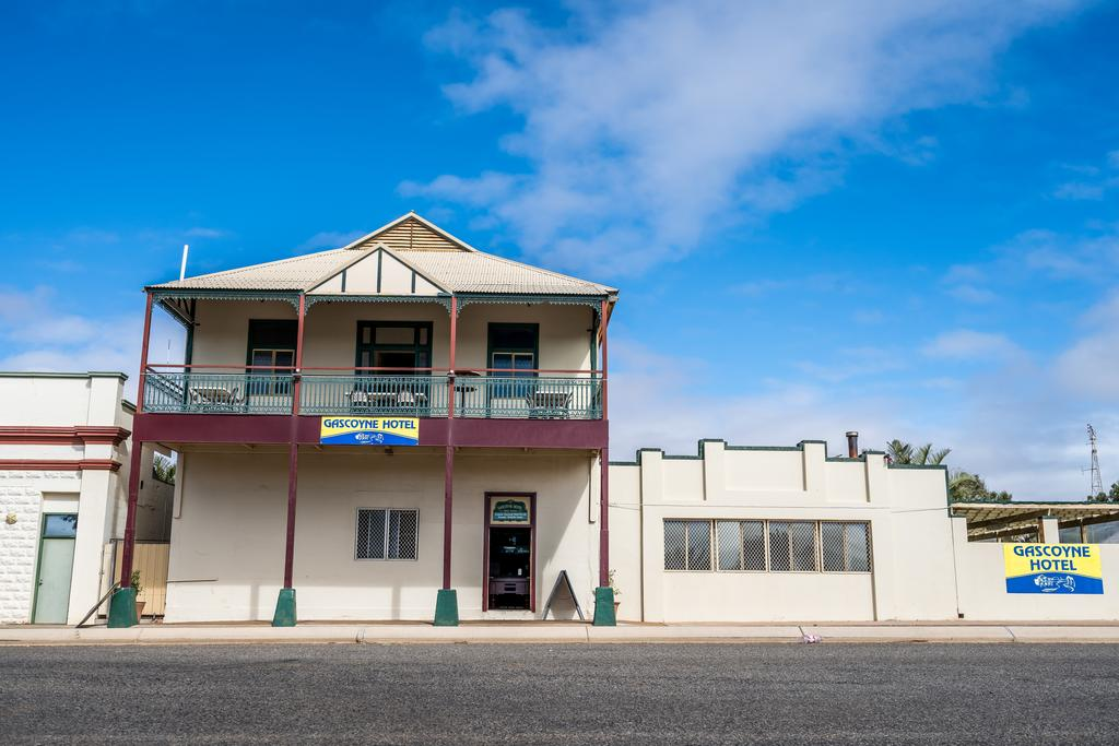 Gascoyne Hotel - Geraldton Accommodation