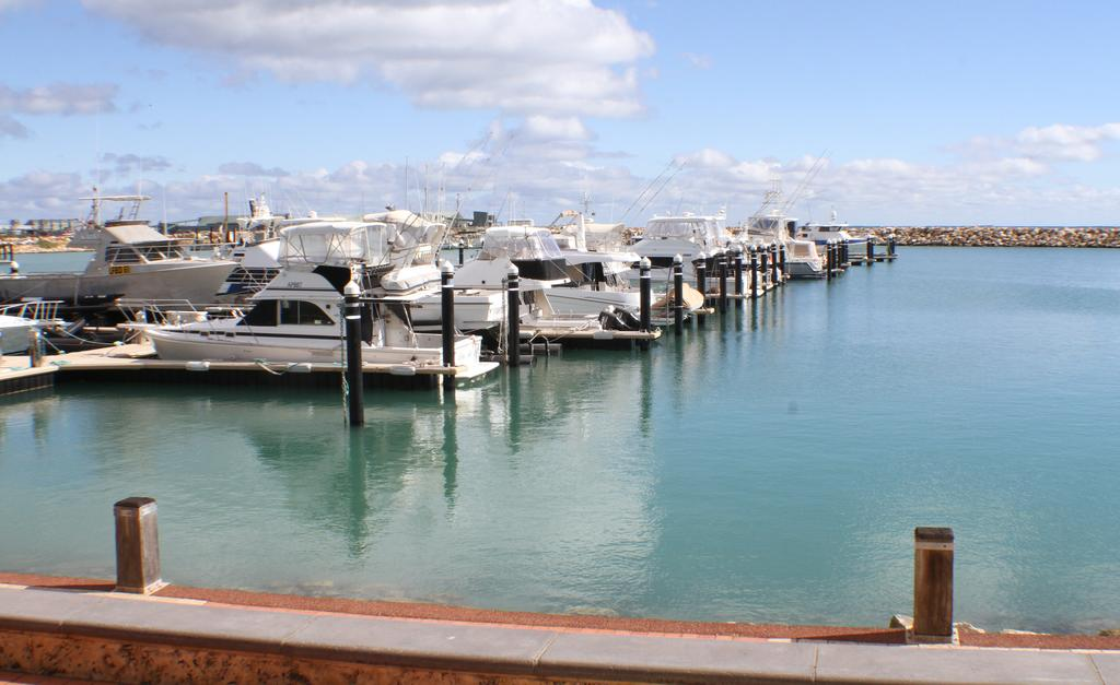 Geraldton Holiday Unit - Geraldton Accommodation