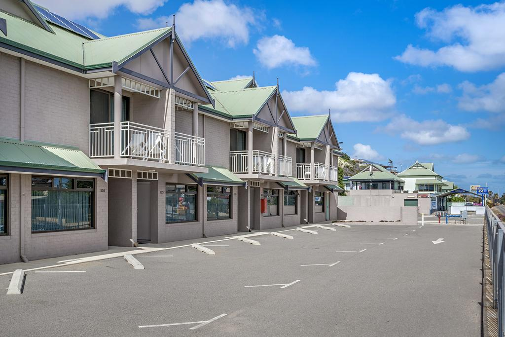 Geraldton Motor Inn - Geraldton Accommodation