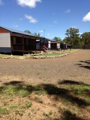 Horsepower Cabins - Geraldton Accommodation