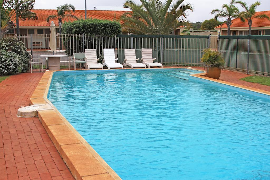 Hospitality Geraldton SureStay by Best Western - Geraldton Accommodation
