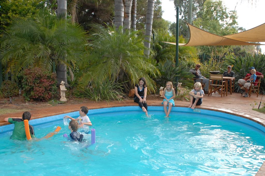 Kingaroy Holiday Park - Geraldton Accommodation