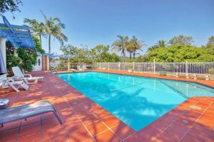 Melville House Bed and Breakfast - Geraldton Accommodation