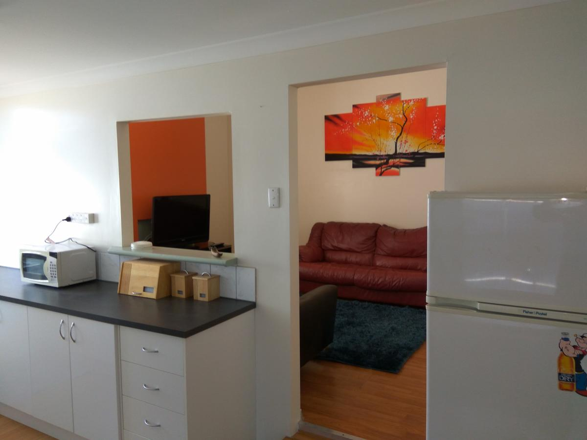Forrest St Apartments - Geraldton Accommodation