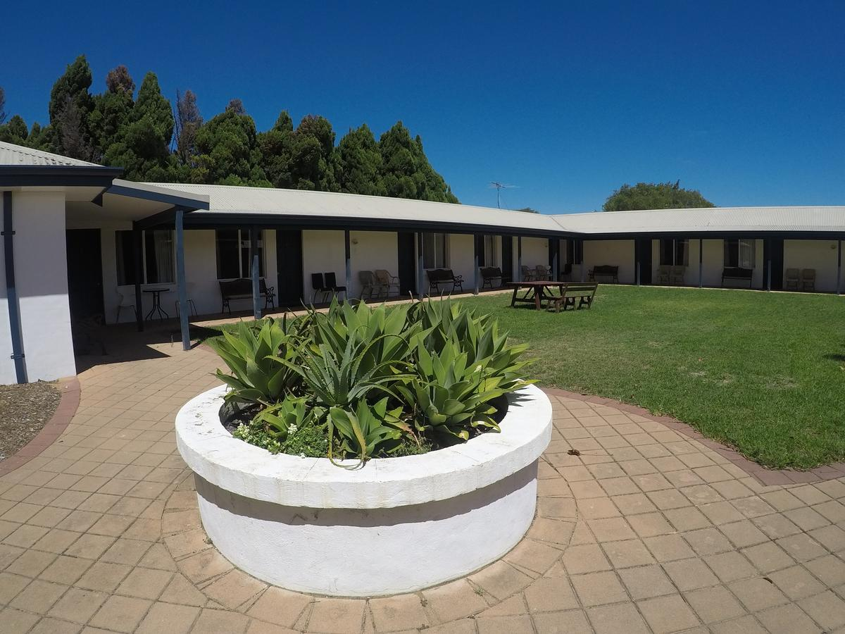 Busselton Ithaca Motel - Geraldton Accommodation