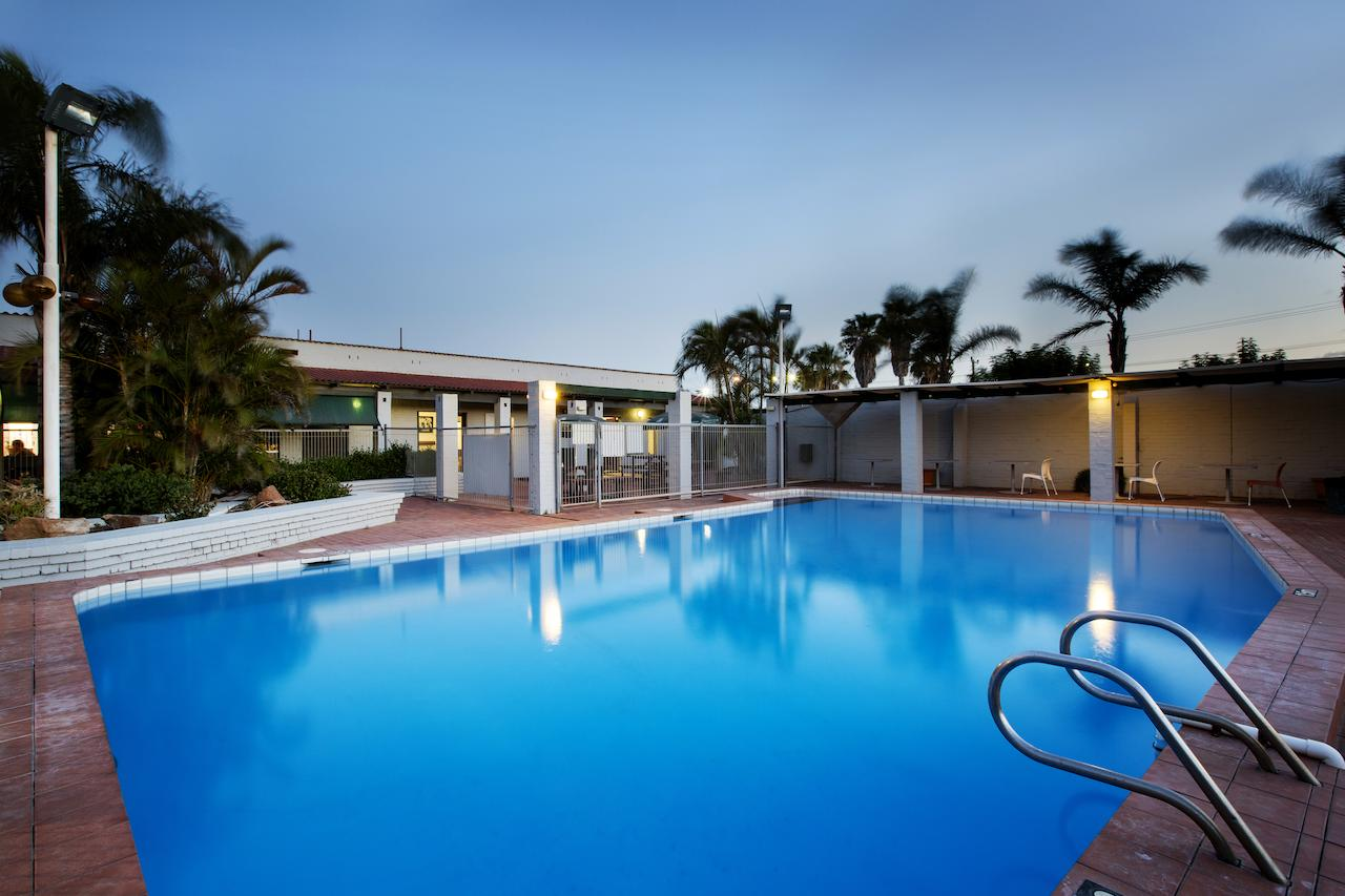 Wintersun Hotel - Geraldton Accommodation