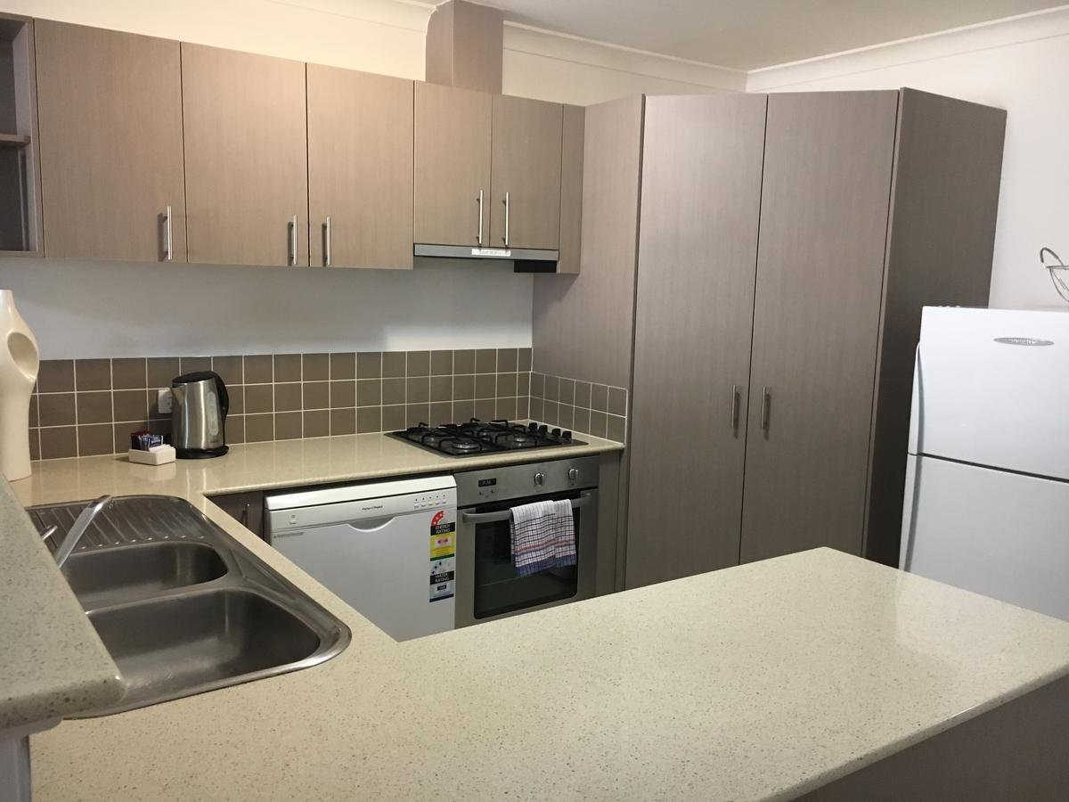 Geographe Bay Apartment - Geraldton Accommodation