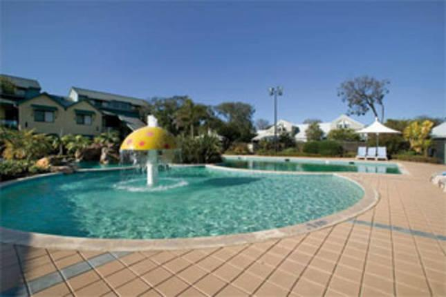 Presidential Bungalow - Geraldton Accommodation