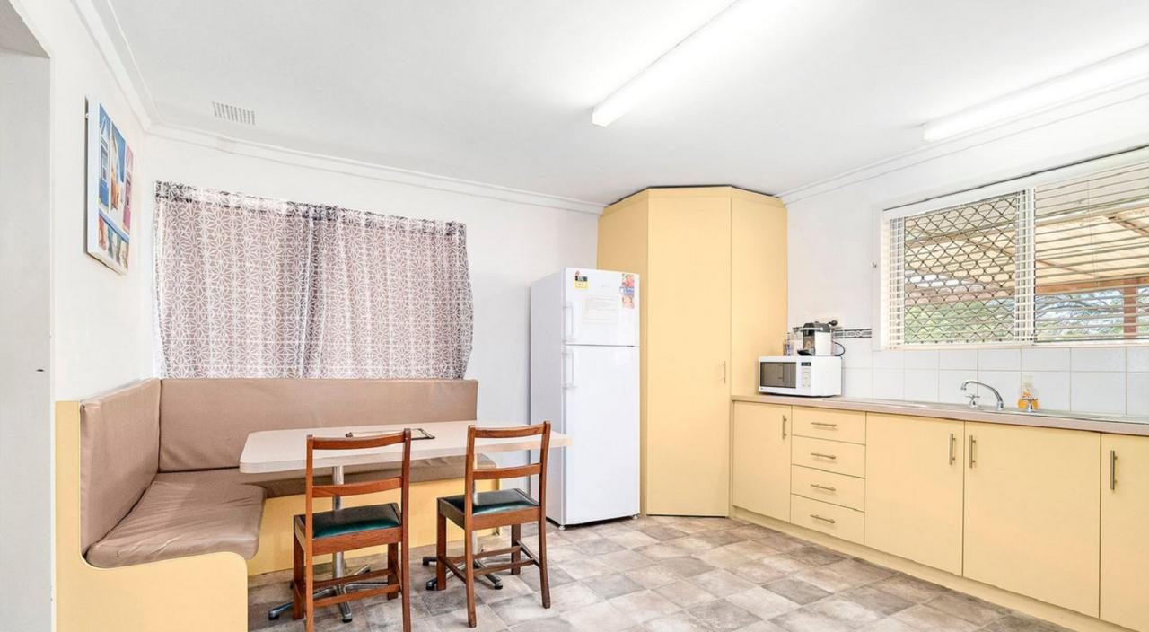 The Bluff Point - Geraldton Accommodation
