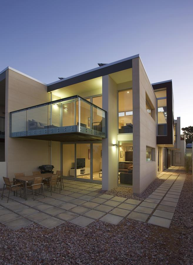 Alouarn Apartments - Geraldton Accommodation