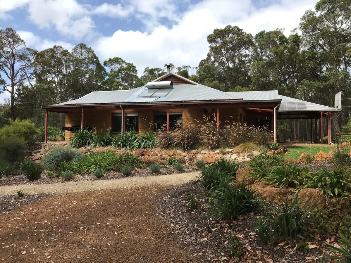 Denmark Forest Retreat - Geraldton Accommodation