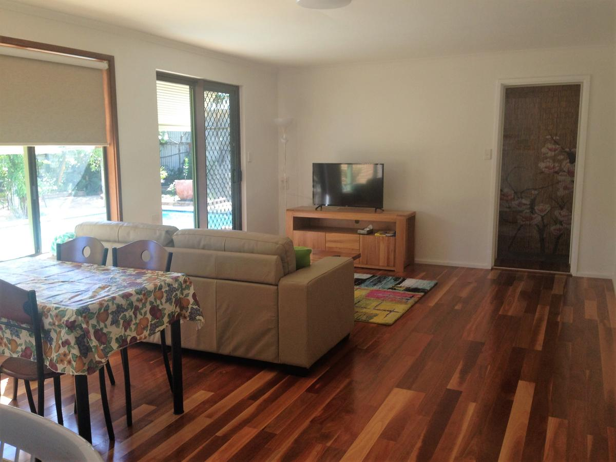 Lemon Tree Lodge - Geraldton Accommodation