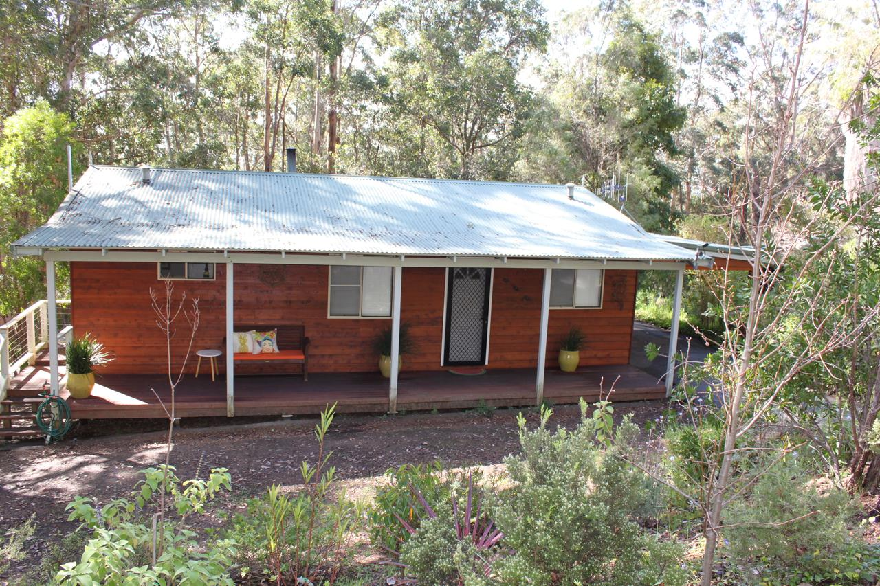 Francisca's Cottage - Geraldton Accommodation