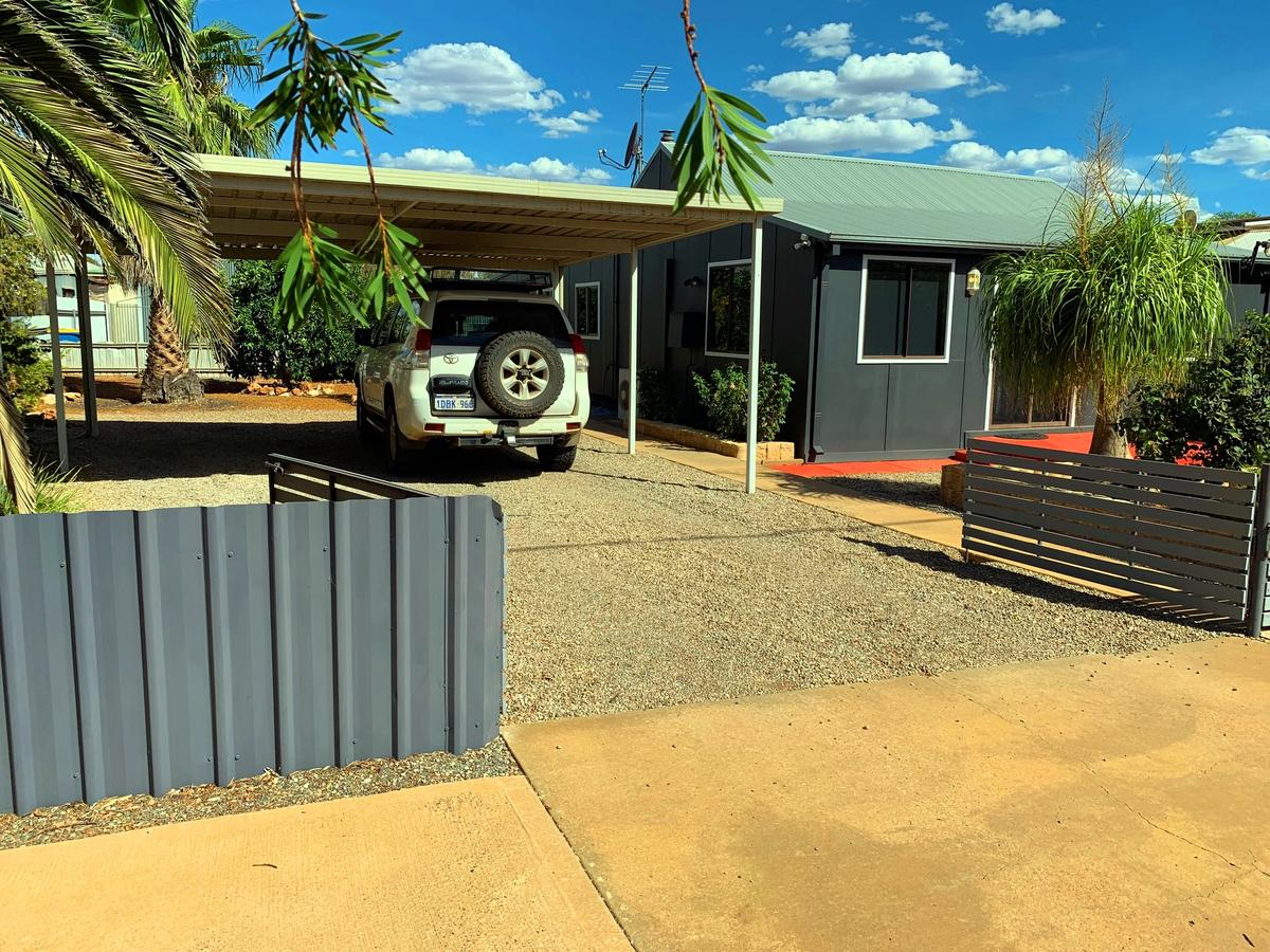 The Cottage That Could - Geraldton Accommodation