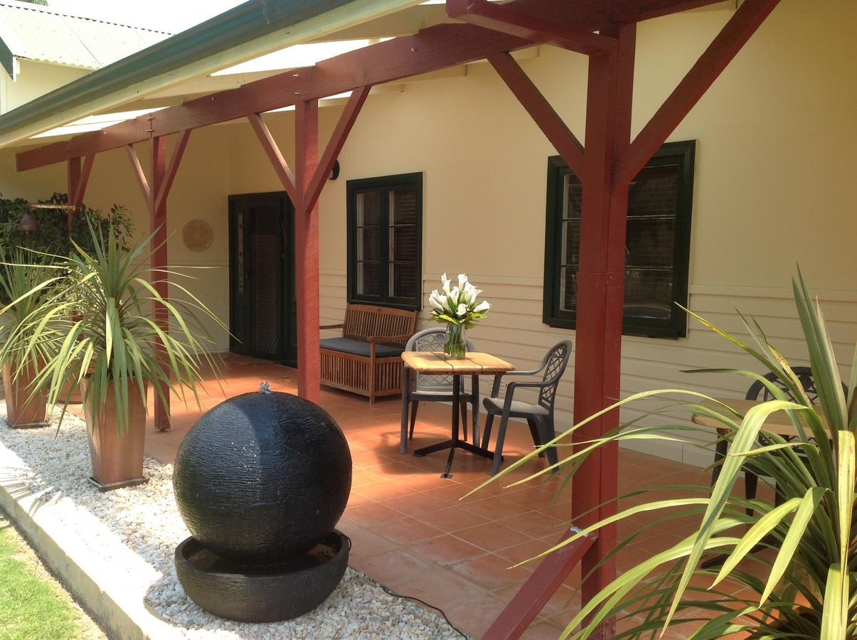 Busselton Guest House - Geraldton Accommodation