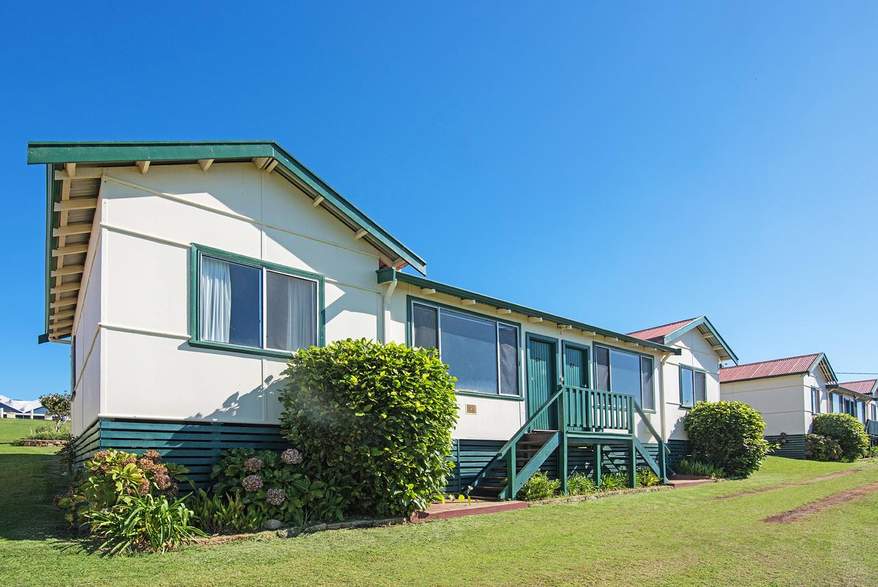 Augusta Hotel Motel - Geraldton Accommodation