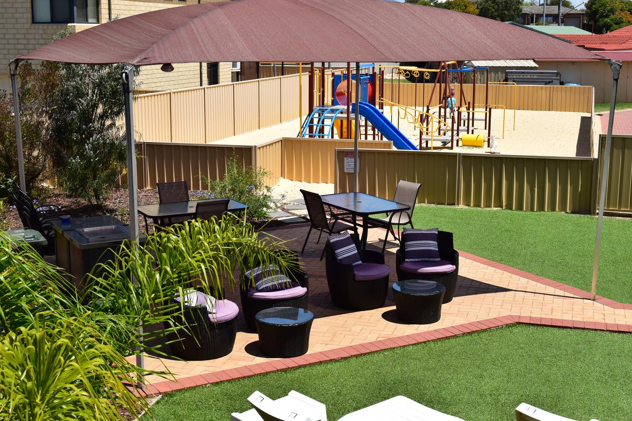 The Jetty Resort - Geraldton Accommodation