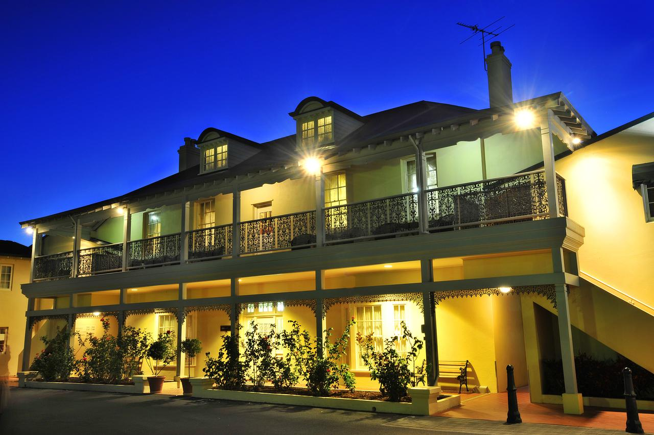 Clifton Motel  Grittleton Lodge - Geraldton Accommodation